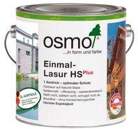 Osmo Einmal-Lasur HS plus Mahagoni 0,75 Liter (9232)