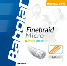 Babolat Finebraid Micro 10