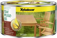 Xyladecor Teak Pflege-Gel 500 ml