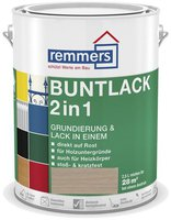 Remmers Aidol Buntlack 2 in 1 375ml