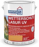 Remmers Aidol Wetterschutz-Lasur UV Eiche hell 2,5 Liter