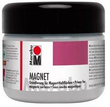 Marabu Magnetfarbe, grau, 225 ml in Kunststoffdose