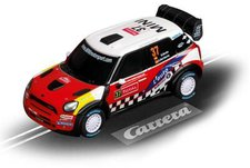 Carrera Go!!! - Mini Countryman WRC No.37 (61239)