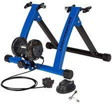 Ultrasport Fahrrad Rollentrainer - blau