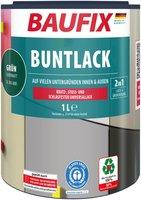 Baufix Buntlack ( verschieden Farben) 1 l