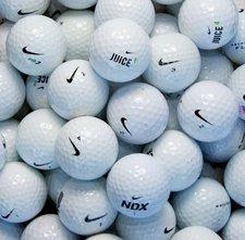 Nike Lake Balls