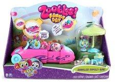 Zoobles Family Vehicle