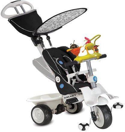 Smart Trike Zoo