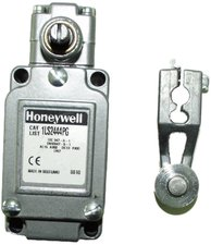 Honeywell Kompakter Positionsschalter 1LS1-4C