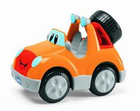 Chicco, Fernlenk Jeep