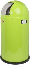 Wesco Pushboy Limonengrün (50 L)