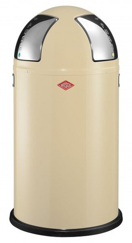Wesco Push Two Mandel (50 L)