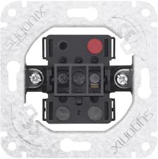 Sygonix Aus-/Wechselschalter 33597V