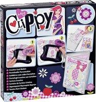 Giochi Preziosi My Clippy Bastelset Mäppchen