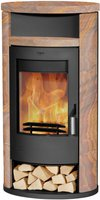 Fireplace Alicante Sandstein
