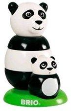 Brio Stapel-Panda