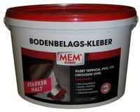 MEM Bodenbelags-Kleber 7 kg