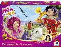 Schmidt Spiele Mia and me - Der magische Trumptus