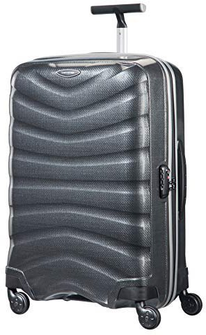 Samsonite Firelite 4-Rollen-Trolley 69 cm charcoal