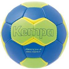 Kempa Match X Omni Profile