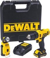 Dewalt DCD710S2F
