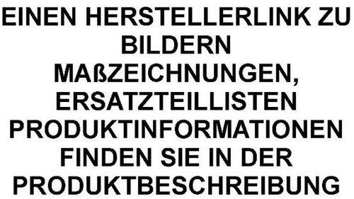Grohe Sinfonia Kopfbrause-Kombination (Chrom/Gold, 28956IG0)