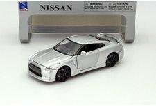 NewRay Nissan GTR (71936)