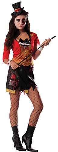 Mistress Halloween Kostüm