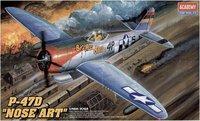 Academy P-47D Thunderbolt