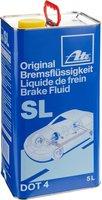 ATE Bremsflüssigkeit SL DOT4 (250 ml)