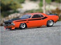 HPI Karosserie Dodge Challenger 1970 (105106)