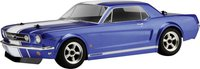 HPI Karosserie Ford Mustang GT Coupe 1966 (104926)