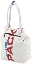 Pack Easy Street Line Shopper Tasche