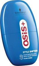 Schwarzkopf Osis Style Shifter blau (75 ml)