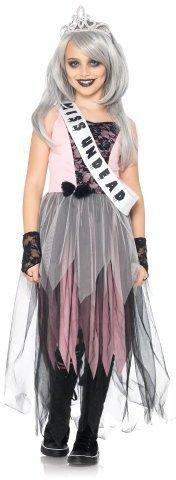 Zombie Queen Halloween Kostüm