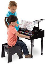 Melissa & Doug Grand Piano (1315)