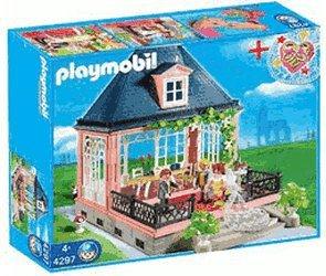Playmobil 4297 Hochzeitspavillon mit Schmuckkästchen