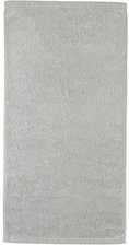 Cawö Life Style Uni Duschtuch silber (70 x 140 cm)