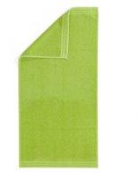 Vossen Calypso Feeling Handtuch meadowgreen (50 x 100 cm)
