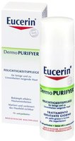 Eucerin DermoPurifyer Feuchtigkeitspflege