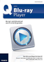 Franzis Quick Blue-ray Player (Win) (DE)