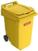 Sulo Mülltonne 360 Liter gelb