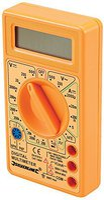 Silverline Tools 589681 Digitales Multimeter