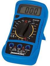 Silverline Tools 513121 Profi Digital-Multimeter