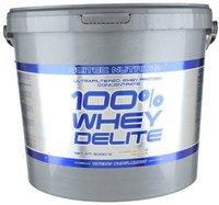 Scitec Nutrition 100% Whey Delite (5000g)