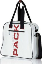 Pack Easy Street Line Shopper Tasche mit Laptopfach