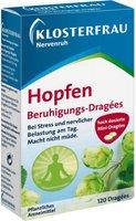 Klosterfrau Nervenruh Hopfen Beruhigungs-Dragees (120 Stk.) (PZN: 09287575)