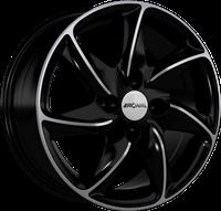 Ronal R51 (7x16) black