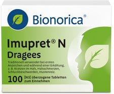 Bionorica AG Imupret N Dragees (100 Stk.)