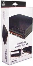 4Gamers PS3 Horizontal Stand 'n' USB Hub